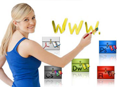 Development and Integration of Web sites and applications